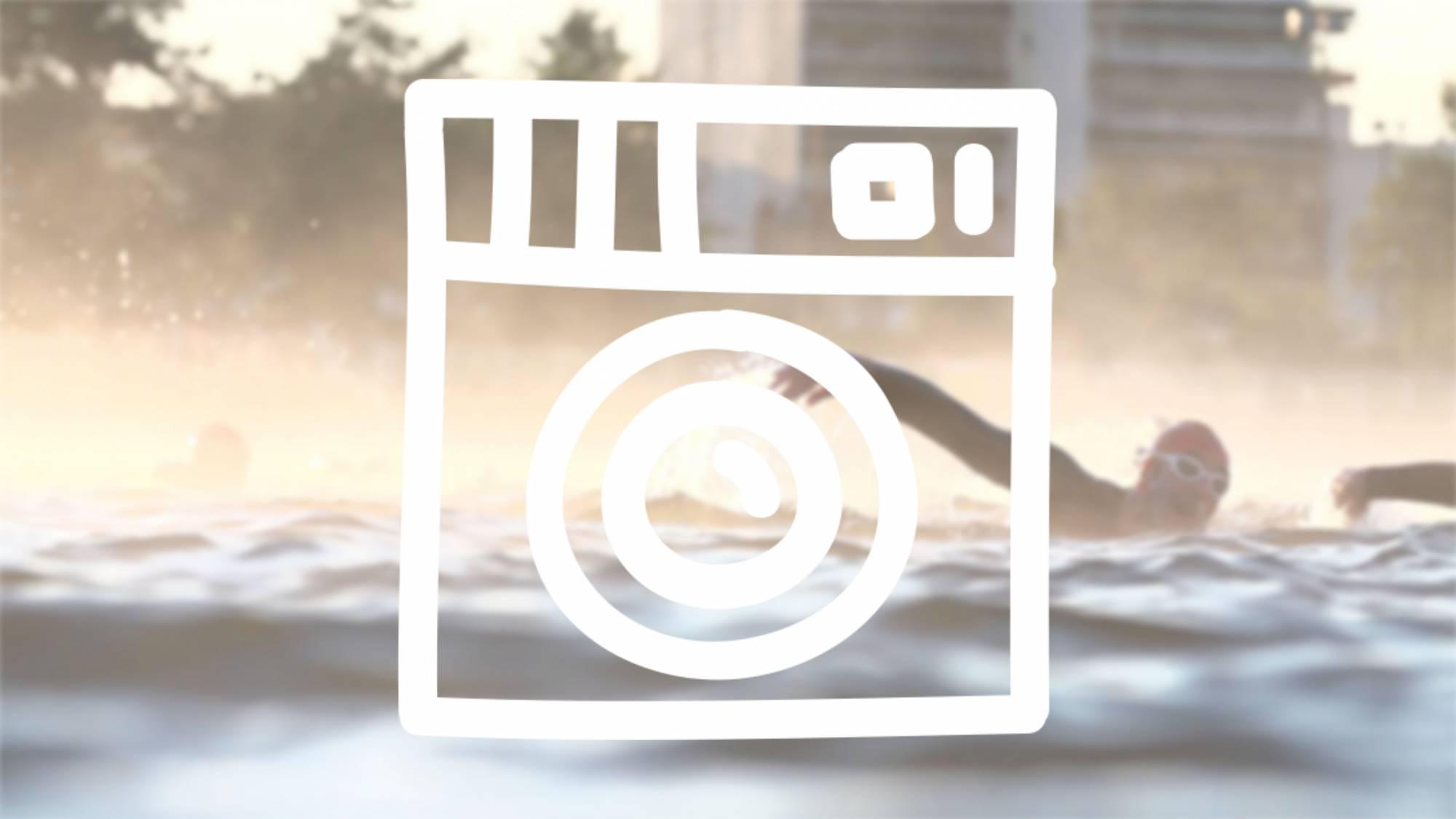 Afbeelding van het sociale medium Instagram. Dit platform kan je heel goed inzetten om geld op te halen voor KiKa